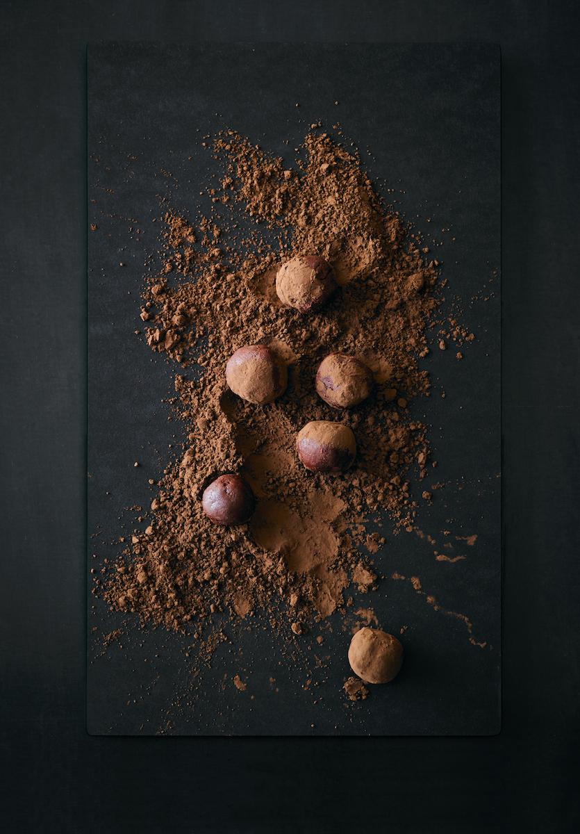 mocha-chocolate-truffles