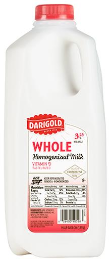 milk 3 25 % who...