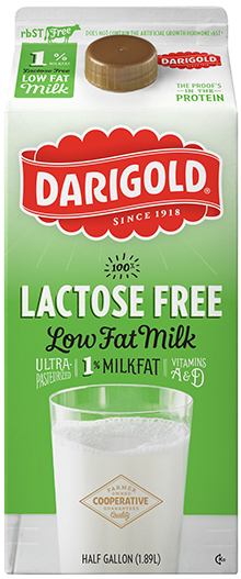 how to live lactose free