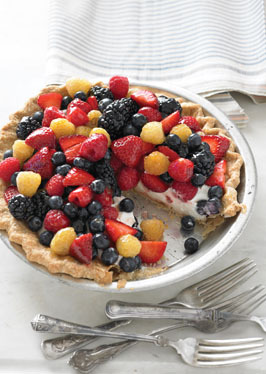 easy-sour-cream-berry-pie