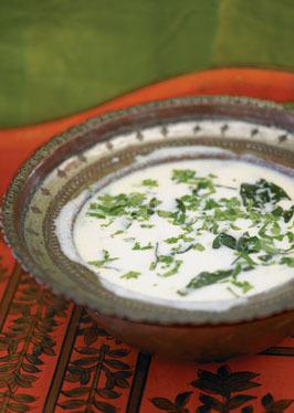 kadhi-soup