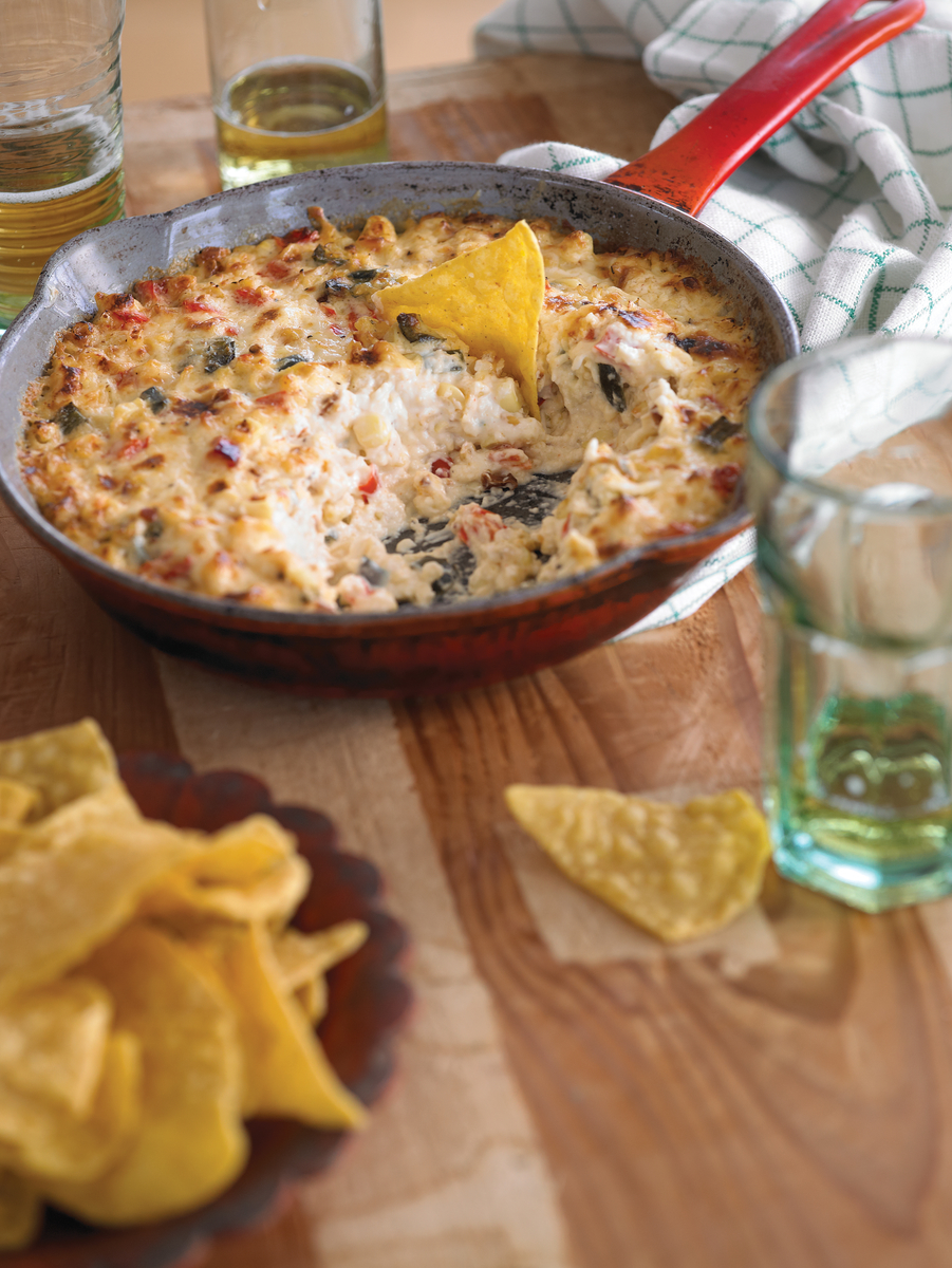 roasted-corn-and-pepper-dip